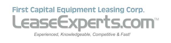 LeaseExperts - Equipment Leasing Logo